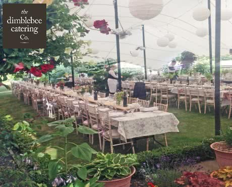 outdoor caterers leicester nottingham warwick for buffets canapes bbq afternoon tea garden parties and corporate event catering