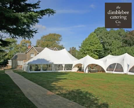 outside catering birmingham event catering midlands marquee tent