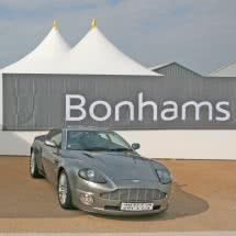 dimblebee catering bonhams auction aston martin works 2014 quality corporate caterers in the midlands