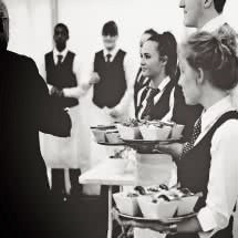 professional experienced service staff chefs waiters waitresses front of house east midlands oxford london birmingham