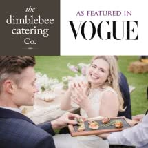 Dimblebee Wedding Caterers Outside Catering Bbq Buffets And Canapes Leicester Northampton