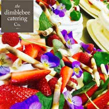 wedding caterers in Warwickshire event catering company
