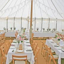 outside caterers in Leicestershire caterers in Rutland and Oakham