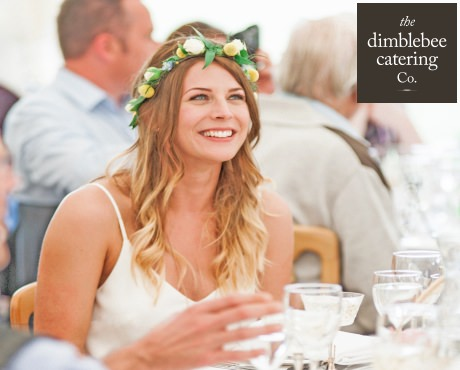 dimblebee award wiining menusoutside caterers for events leicester warwick birmingham northampton nottingham