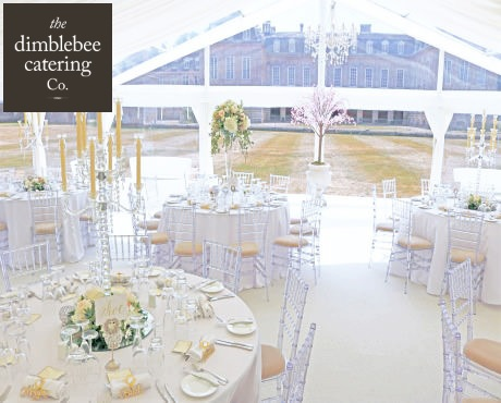 Dimblebee Catering Expert Event And Wedding Caterers Nottingham