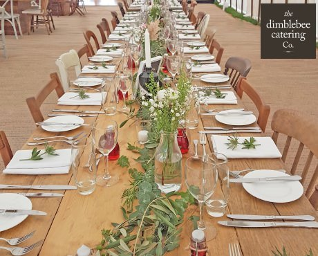 wedding caterers wawickshire outside catering midlands event menus food and drink