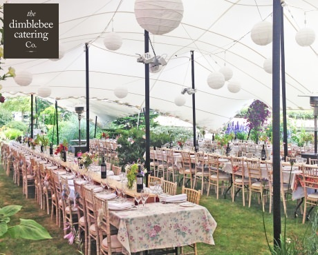 Dimblebee Catering Expert Event and Wedding Caterers